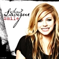 Avril Lavigne - Smile [My FanMade Single Cover] - anichu90 fan art