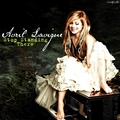 Avril Lavigne - Stop Standing There [My FanMade Single Cover] - anichu90 fan art