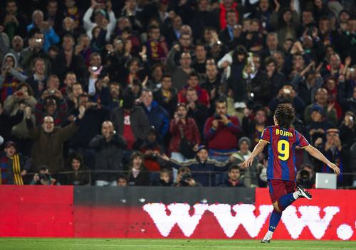 Barcelona - Getafe [La Liga]