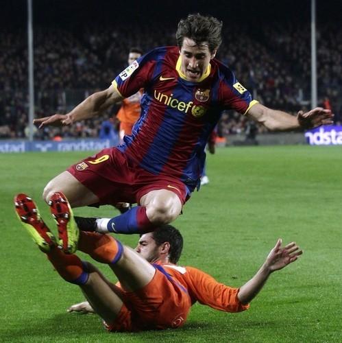 Barcelona vs Getafe-la liga week 29