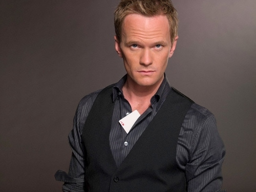 Barney Stinson images Barney Stinson wallpaper and background photos