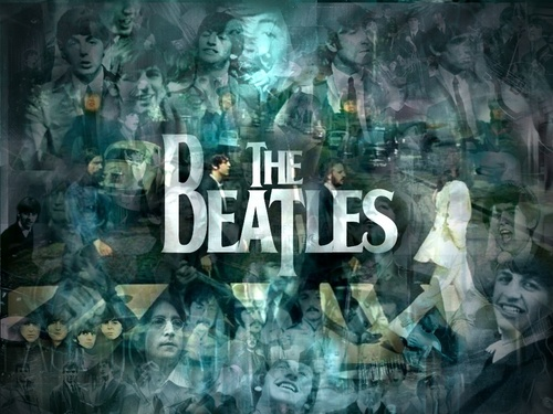 Beatles Wallpaper - the-beatles Wallpaper