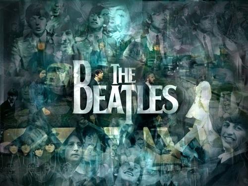 Beatles fondo de pantalla