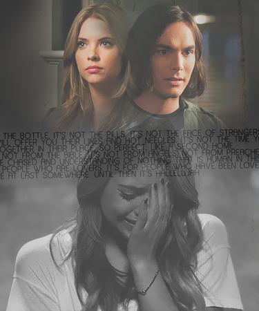 Caleb & Hanna <3