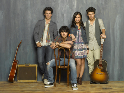 Camp rock photoshot!
