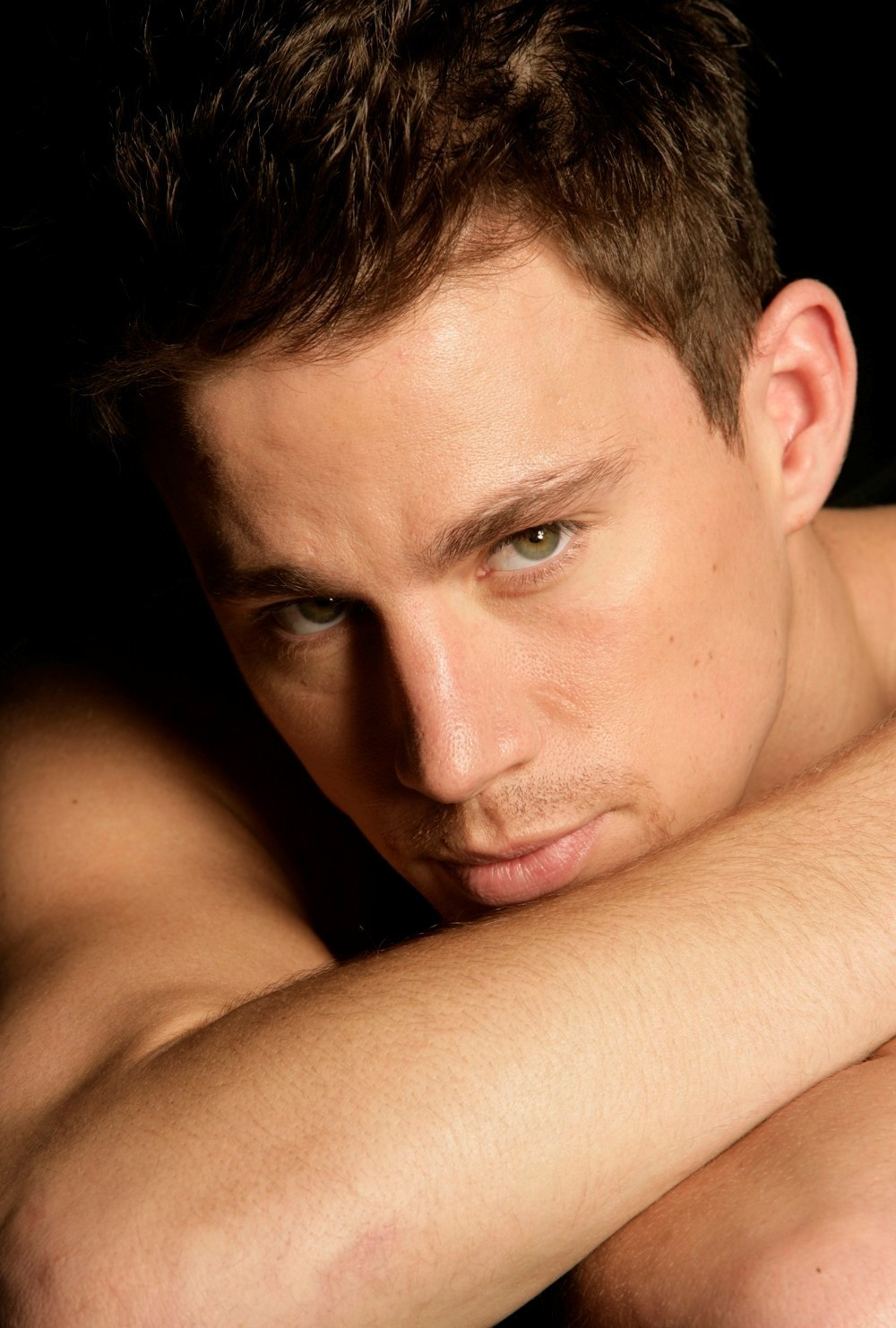 Channing Tatum - Channing Tatum Photo (20369892) - Fanpop Channing Tatum