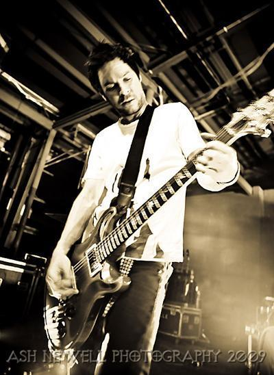 Chevelle images chevelle live 2009 wallpaper and background photos 20376457 - Chevelle band pics ...