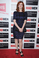 Christina Hendricks - 'Mad Men' Photocall And Masterclass At Forum Des Images - christina-hendricks photo