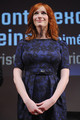 Christina Hendricks - 'Mad Men' Photocall And Masterclass At 论坛 Des 图片