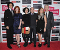Christina Hendricks - 'Mad Men' Photocall And Masterclass At forum Des afbeeldingen