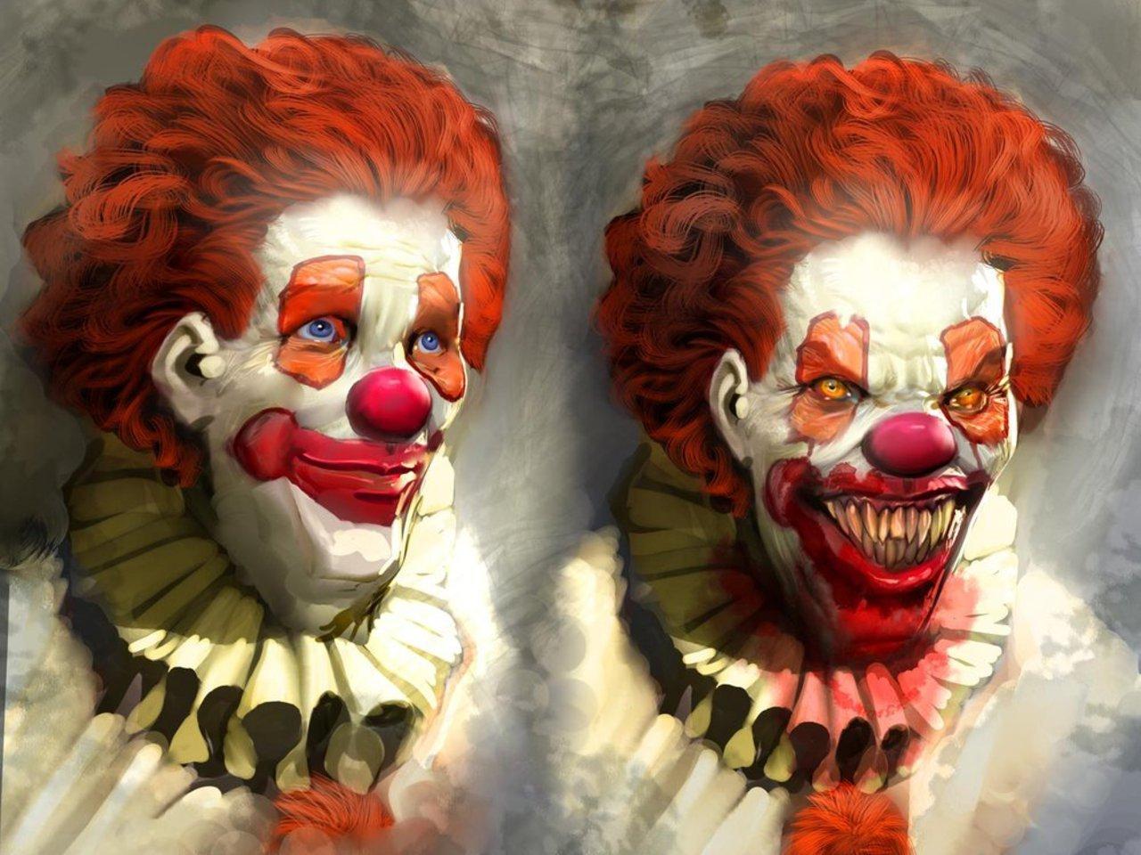 Pennywise Hintergrund: Circus And Carnivals Hintergrund (20358622