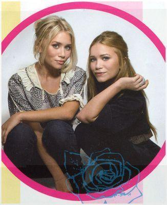 2006 - Claire's Magazine