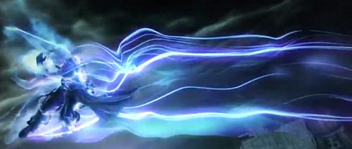 Final Fantasy VII پیپر وال titled بادل