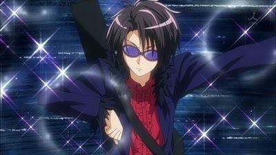 Cool Misaki