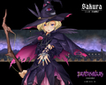 Deathsmiles - funkyrach01 wallpaper