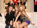 Debby, Bella, Zendaya