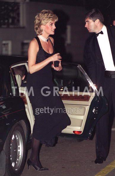 Diana At Bridgewater House