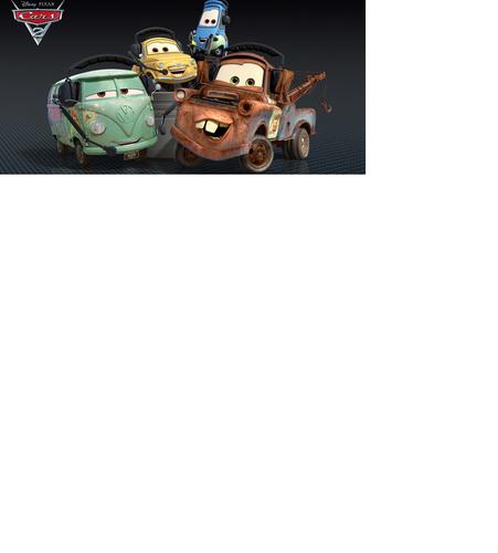 Дисней Pixar Cars Pit Crew
