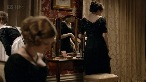 Downton Abbey - Episode 1x01 - downton-abbey Screencap