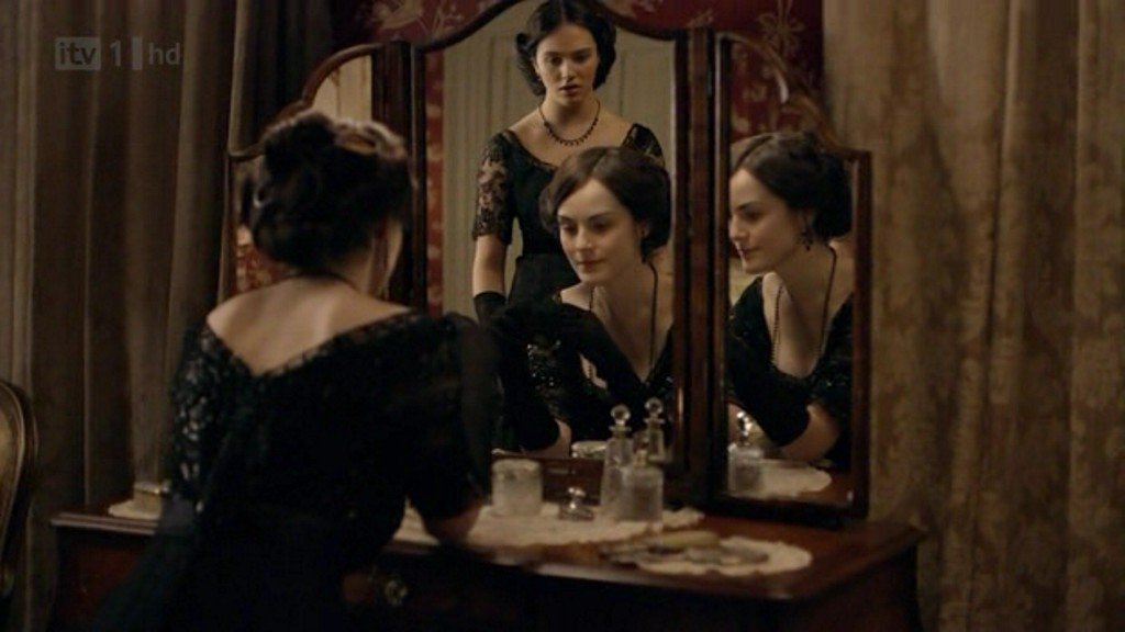 Downton Abbey - Episode 1x01