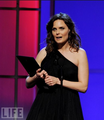 Emily at the 25th Annual Genesis Awards - emily-deschanel photo