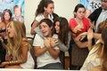 Encontro com fas [Israel Março 2011]
