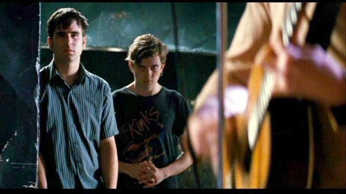 Erik In Scott Pilgrim vs. the World