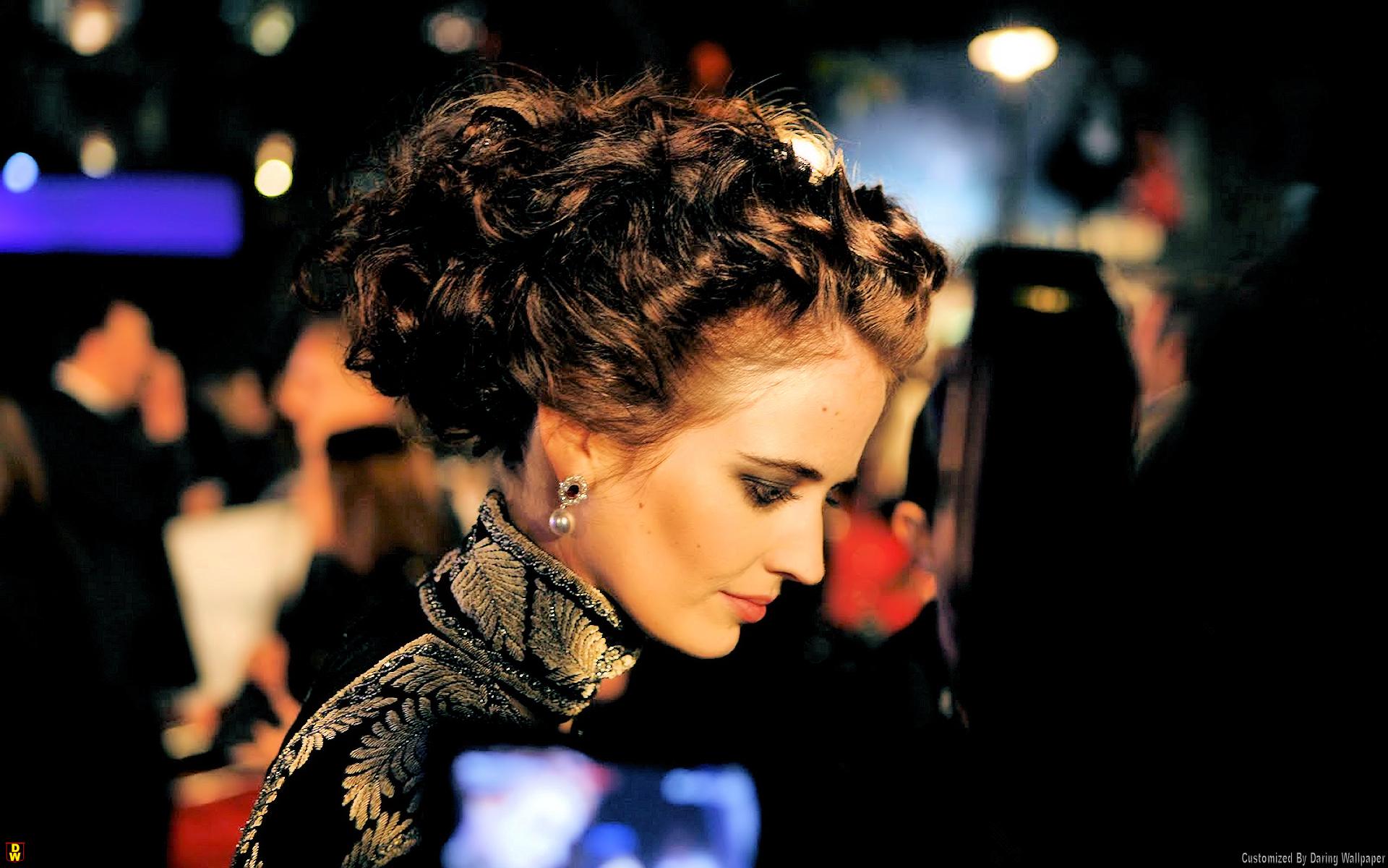 Eva Green fond d'écran