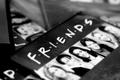 F.R.I.E.N.D.S - friends fan art