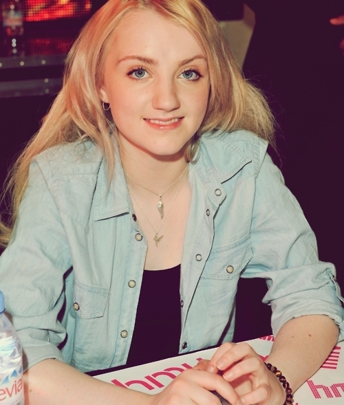 Evanna Lynch Naked Fakes Ments