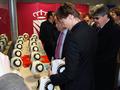 """Fernando received """"The Gold Medal"""" of Fuenlabrada - fernando-torres photo"""