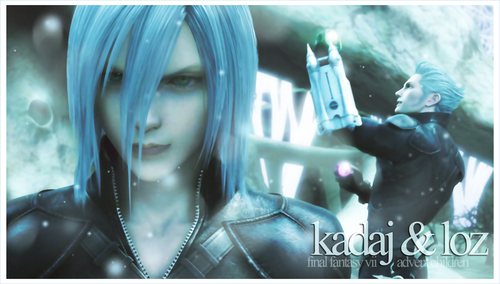 Final fantasy VII wallpaper entitled FinalFanTasy VII <3