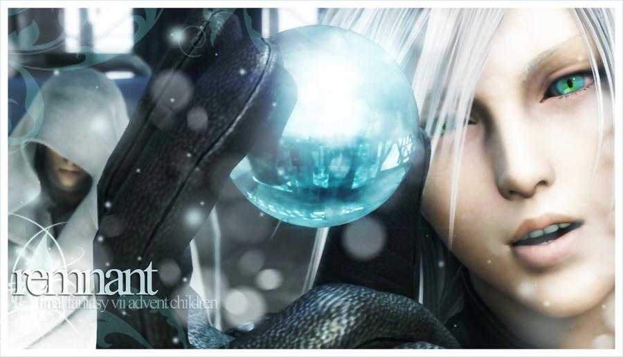 TIFA IS CLOUDS ANGEL - Final Fantasy VII Photo (7120181