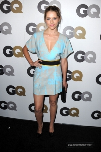GQ 'Men Of The Year' Party