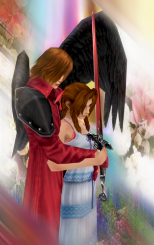 Genesis and Aerith