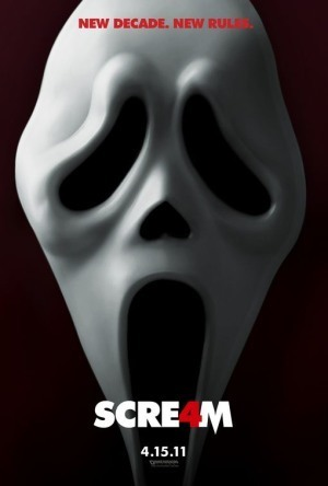 Ghostface posters
