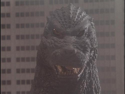 Godzilla 壁紙 entitled Godzilla 1954-2004