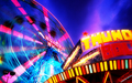 Going to the Carnival - circus-and-carnivals wallpaper