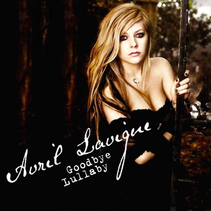Goodbye Lullaby [FanMa... Avril Lavigne Albums