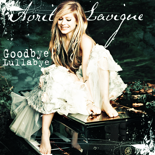 goodbye lullaby avril lavigne. Goodbye Lullaby [FanMade Album