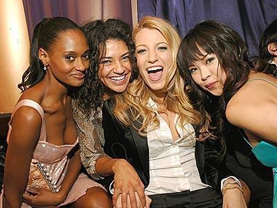 Gossip Girls! :)