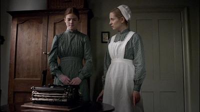 Gwen and Anna