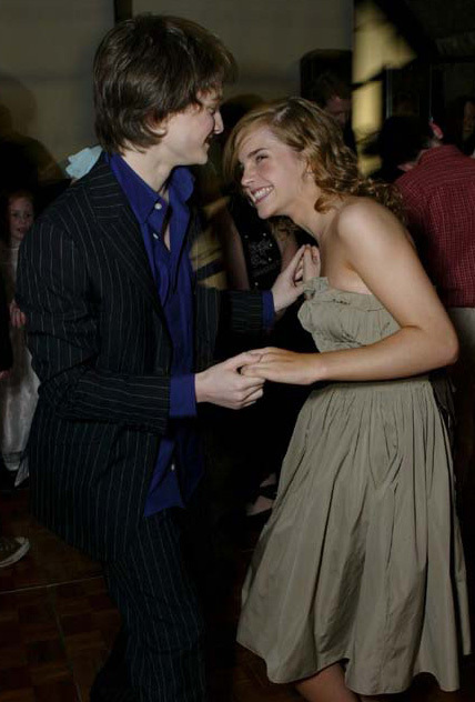Dan and Emma♥