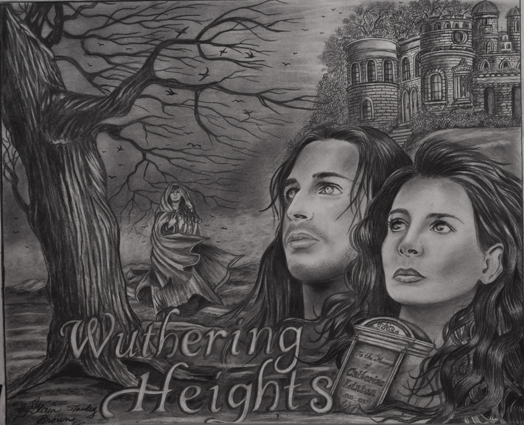an account for the popularity of wuthering height by emily bronte Wuthering heights has 1113040 ratings and 29136 reviews emily may said: this  is my favourite book i do not say that lightly, i've read quite a lot f.