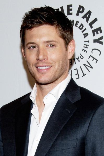 jensen ackles hot. Hot Jensen Ackles