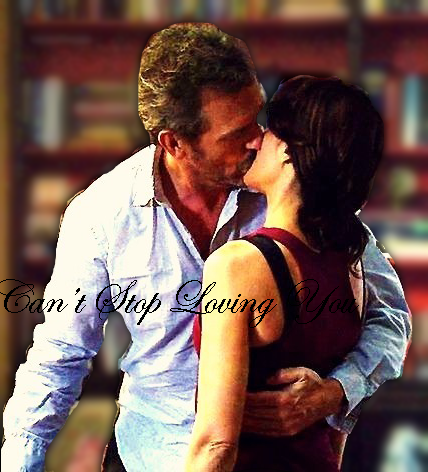 Huddy-Cant Stop Loving You - huddy Fan Art