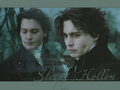 Ichabod  - ichabod-crane-sleepy-hollow wallpaper