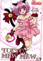 Ichigo - shugo-chara-vs-tokyo-mew-mew photo