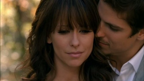 Jennifer Love Hewitt Wallpaper Containing A Portrait Entitled JLH In The  Lost Valentine