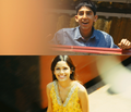 Jamal, Latika - slumdog-millionaire photo